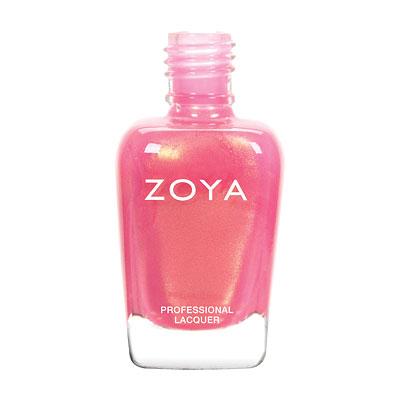 Zoya Happi 0