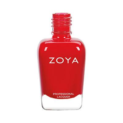 Zoya Ming 0