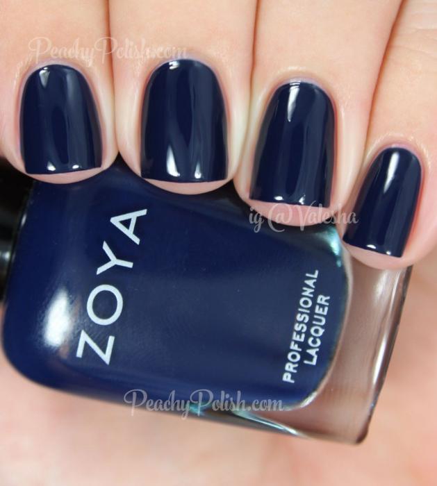 Zoya Ryan 1
