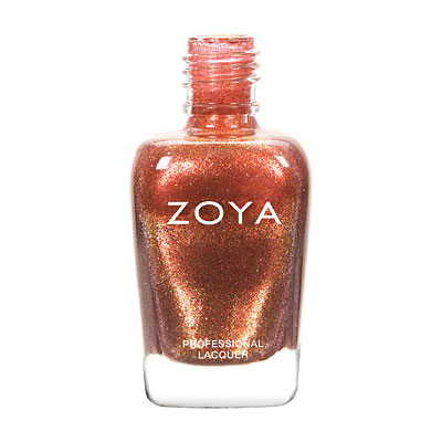 Zoya Autumn 0