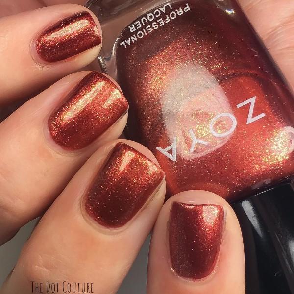 Zoya Autumn 1