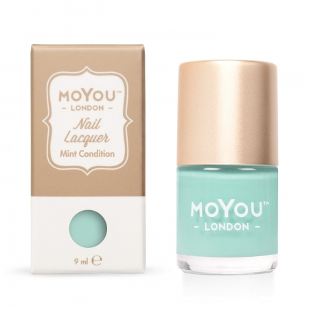 MoYou Mint Condition [0]