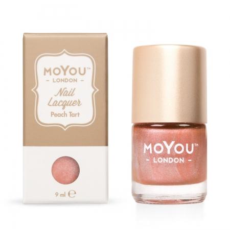 MoYou Peach Tart0