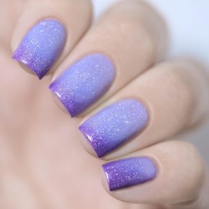 Masura Violets for Anastasia [2]