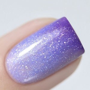 Masura Violets for Anastasia [3]