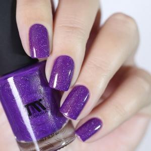 Masura Violets for Anastasia [1]
