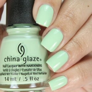 China Glaze Spring Jungle1