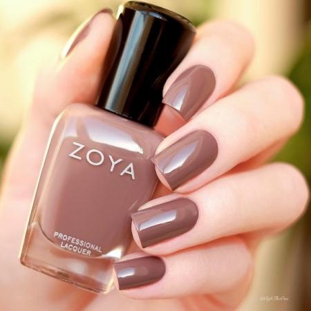Zoya Mary1