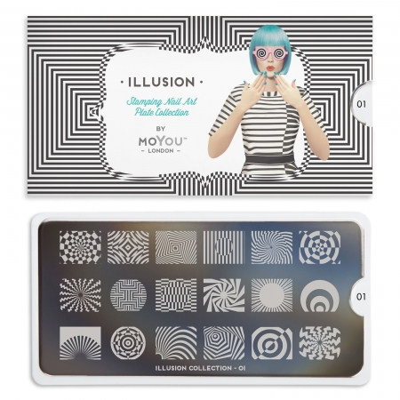 MoYou Illusion 011