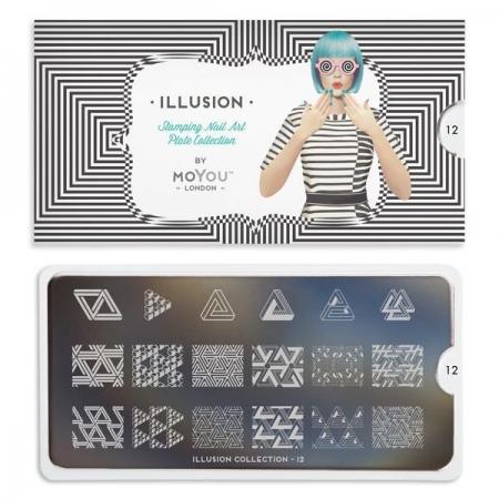 MoYou Illusion 12 [1]
