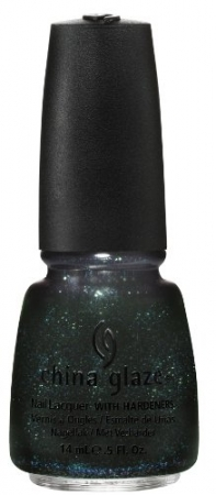 China Glaze Smoke & Ashes0