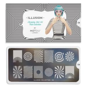 MoYou Illusion 041