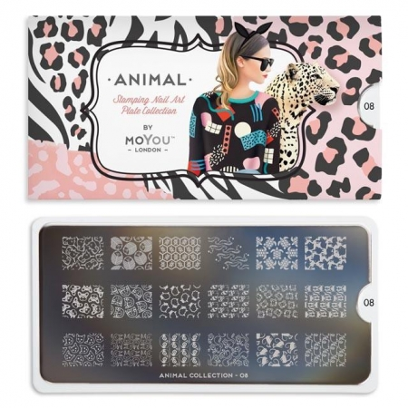 MoYou Animal 081