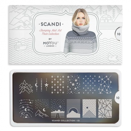 MoYou Scandi 101