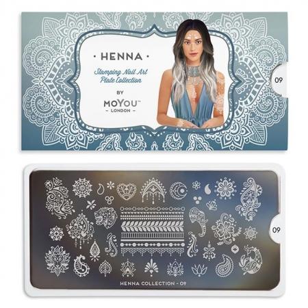 MoYou Henna 091