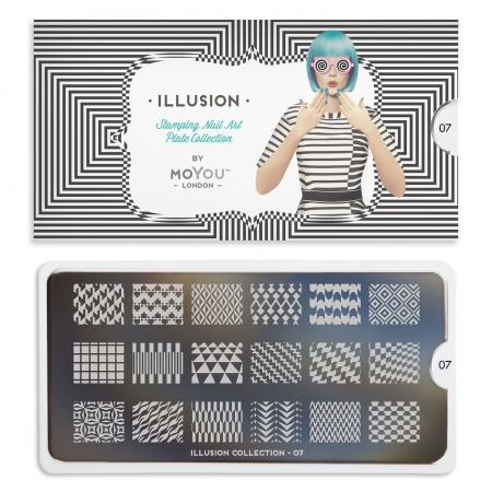 MoYou Illusion 071