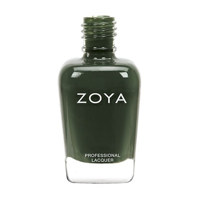 Zoya Hunter0