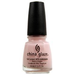 China Glaze Diva Bride0