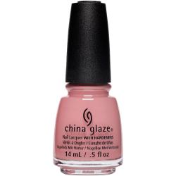 China Glaze Don't Make Me Blush0