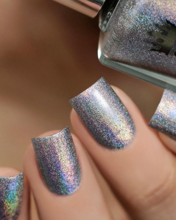 Nails at Home - Fairytale 13