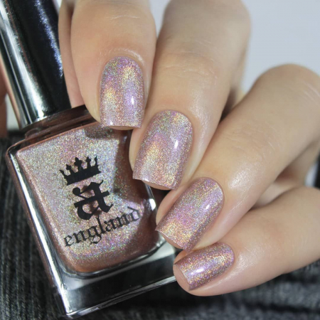 Nails at Home - Fairytale 11