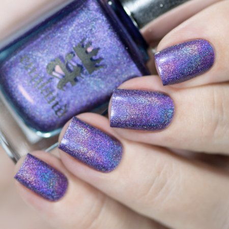 Nails at Home - Fairytale 12
