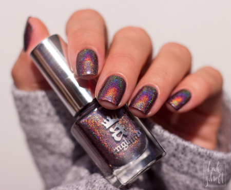 Nails at Home -  Fairytale 22
