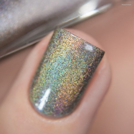 Nails at Home -  Fairytale 23