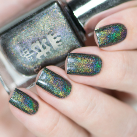 Nails at Home -  Fairytale 21