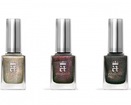 Nails at Home -  Fairytale 20