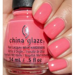 China Glaze About Layin' Out1