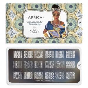 MoYou Africa 071