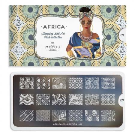 MoYou Africa 091