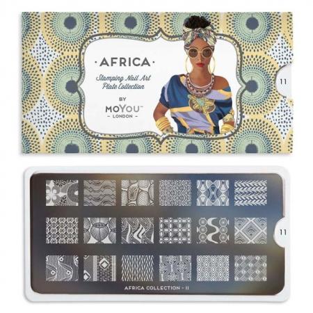 MoYou Africa 11 [1]