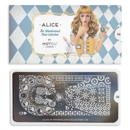 MoYou Alice 061