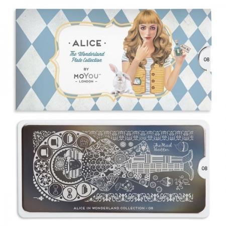 MoYou Alice 081