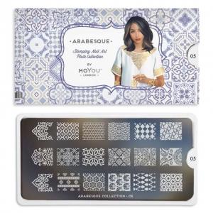 MoYou Arabesque 051