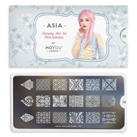MoYou Asia 101