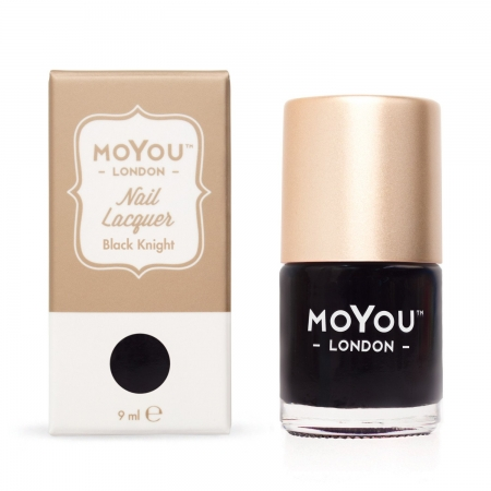 MoYou Black Knight 9 ml0