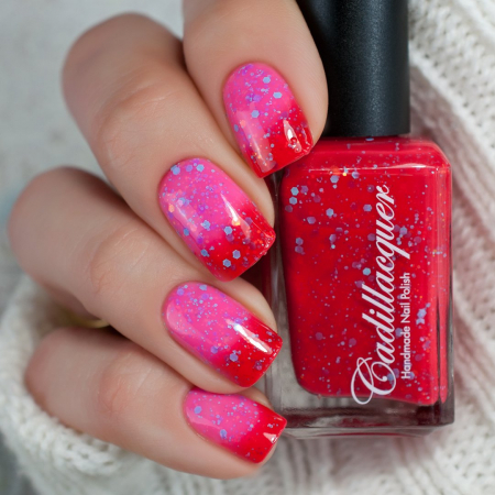 Cadillacquer Light Up2