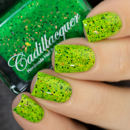Cadillacquer Nothing Stays the Same2