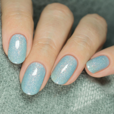 Cadillacquer Ice1