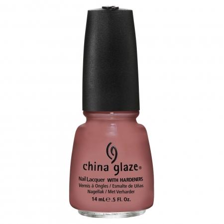 China Glaze Dress Me Up0