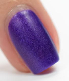 China Glaze Purpletonium [3]