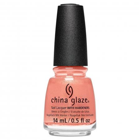 China Glaze Lawless & Flawless [0]