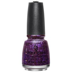 China Glaze Brand Sparkin' New Year0