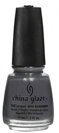 China Glaze Concrete Catwalk0