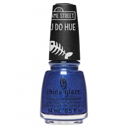 China Glaze Grover It0