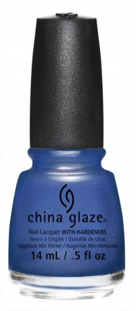 China Glaze Come Rain or Shine0