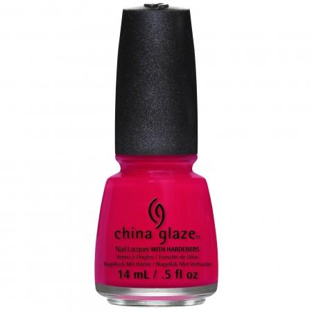 China Glaze Seas the Day0